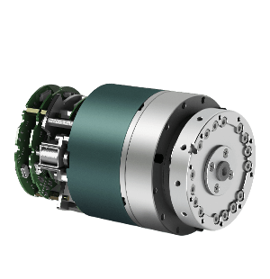 RJU17细关节模组