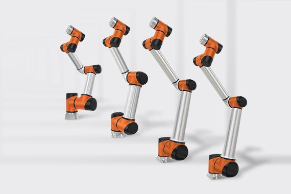 电子装配检测的自动化应用——TB6系列协作机器人